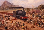 1922 Sikh Train massacre