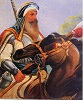 This is Baba Baghel Singh Ji