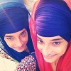 Daughters of Guru Gobind Singh Ji - Waheguru