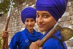 Daughters of The Khalsa - Waheguru