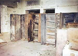 Sikh Reference Library looted and burned