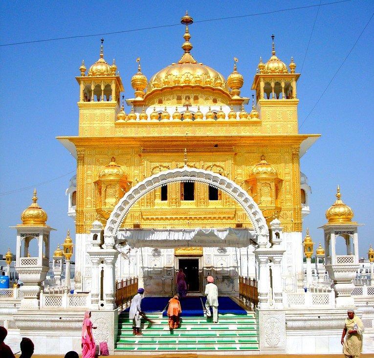 Image result for tarn taran sahib gurdwara