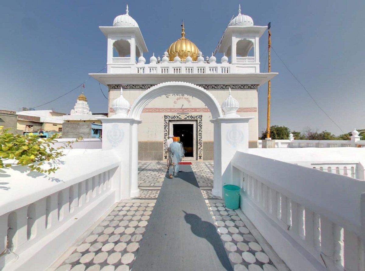 Gurdwara Sri Sangat Sahib | Discover Sikhism