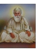Sri Guru Amar Das Sahib Ji