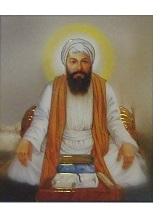 Sri Guru Angad Sahib Ji