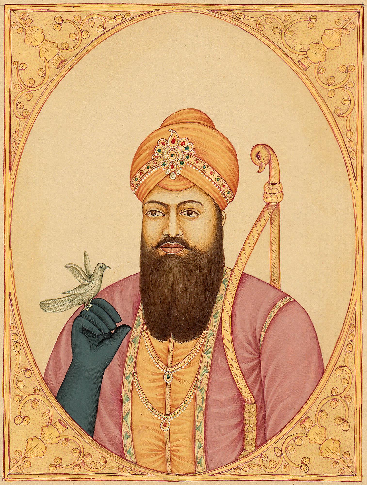 sri guru hargobind sahib ji th sikh guru discover sikhism