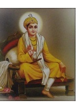 Sri Guru Harkrishan Sahib Ji