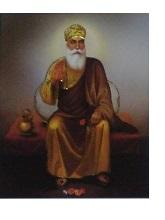 Sri Guru Nanak Sahib Ji