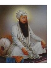 Sri Guru Ram Das Sahib Ji