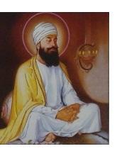 Sri Guru Tegh Bahadur Sahib Ji