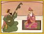 Guru Nanak and Bhai Mardana