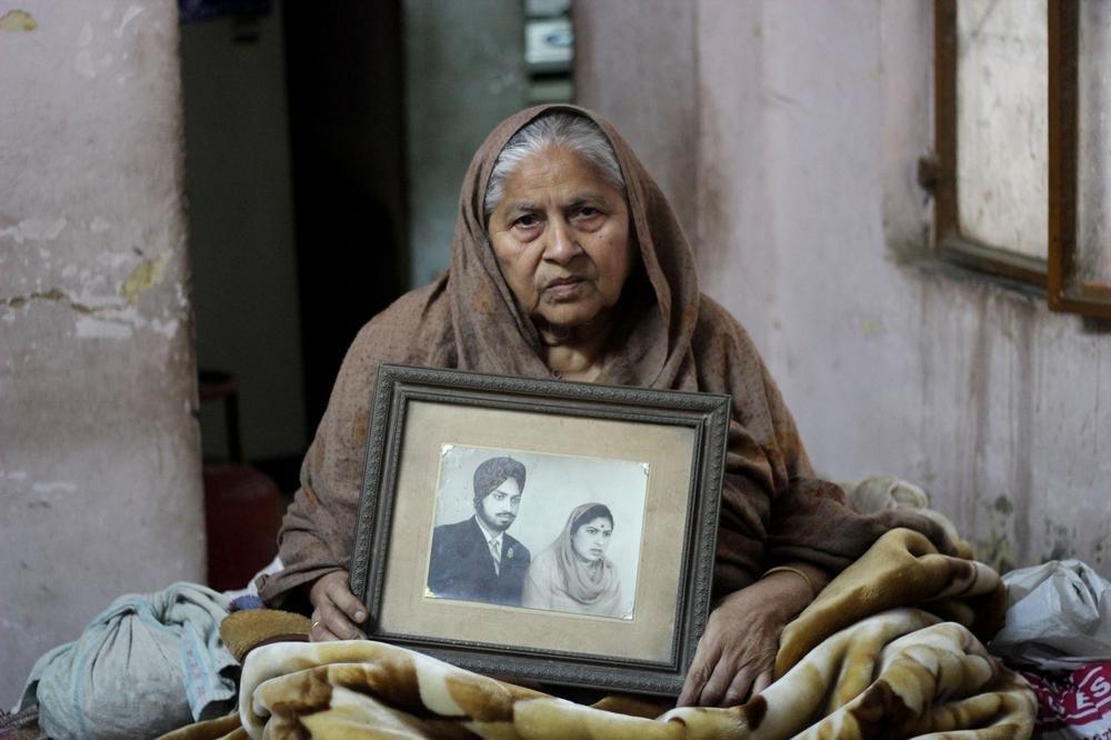 Sikh holocaust of 1762